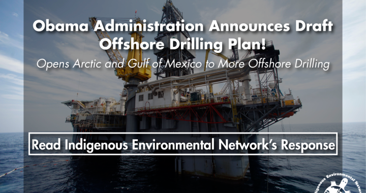 Offshore drilling essay